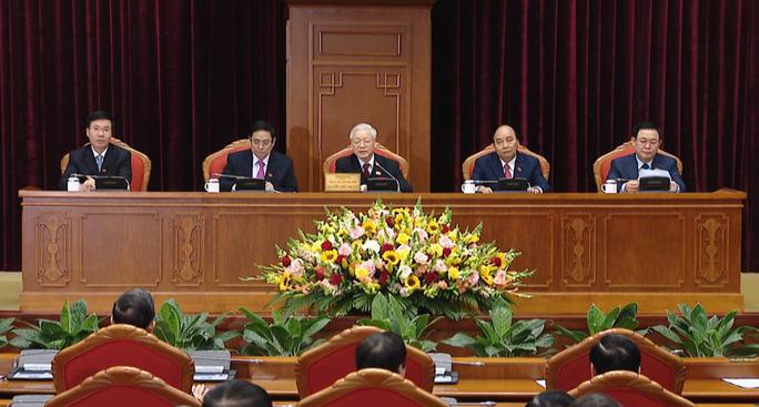 Đại hội XIII của Đảng thành công tốt đẹp