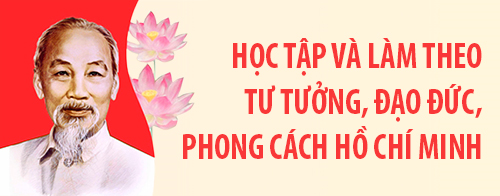 Học tập chuyên đề Chỉ thị 05-CT/TW toàn khóa – chuyên đề năm 2021: Học tập và làm theo tư tưởng, đạo đức, phong cách Hồ Chí Minh về ý chí tự lực, tự cường và khát vọng phát triển đất nước phồn vinh, hạnh phúc.